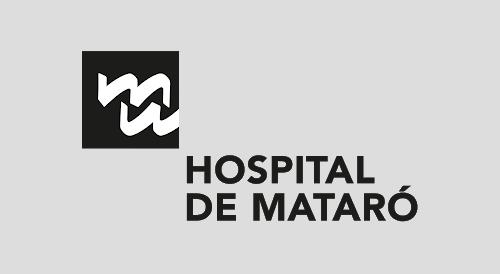 logo hospital de mataró