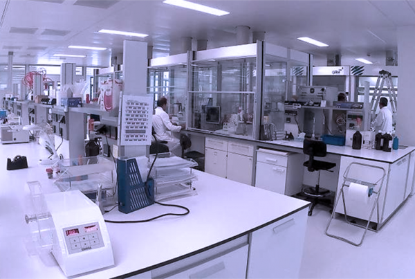 test antigeno COVID19 Acro biotech