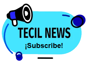 subscribe newsletter TECIL